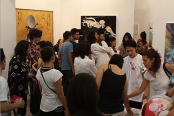 ソナ・マコ国際コンテンポラリー・アートフェア